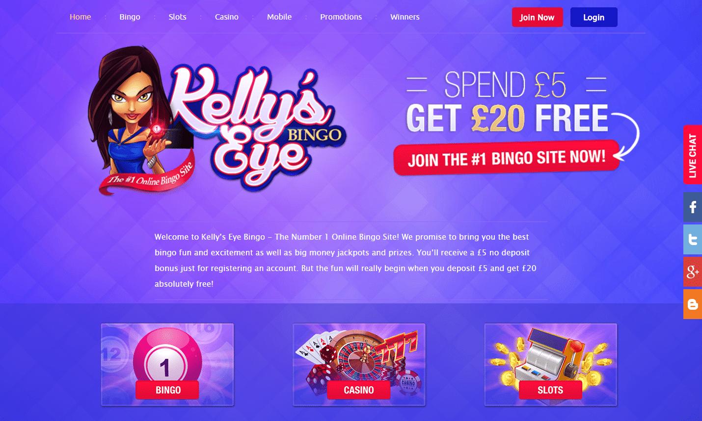 kellys-eye