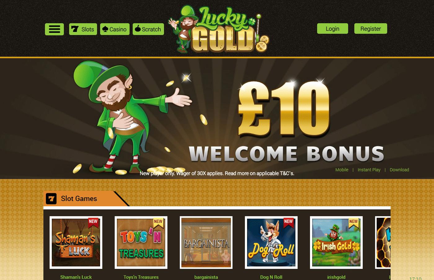 lucky-gold